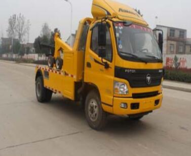 清障车 产品型号 scs5080tqzbj型清障车 总质量(kg) 8280 罐体容积(m3